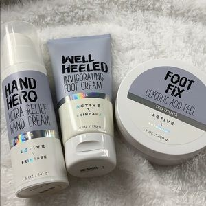 Bath & Body Works Hand and Foot Cream